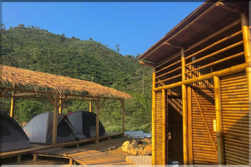 Kinh doanh farmstay mở ra chỉ để thu hút khách du lịch