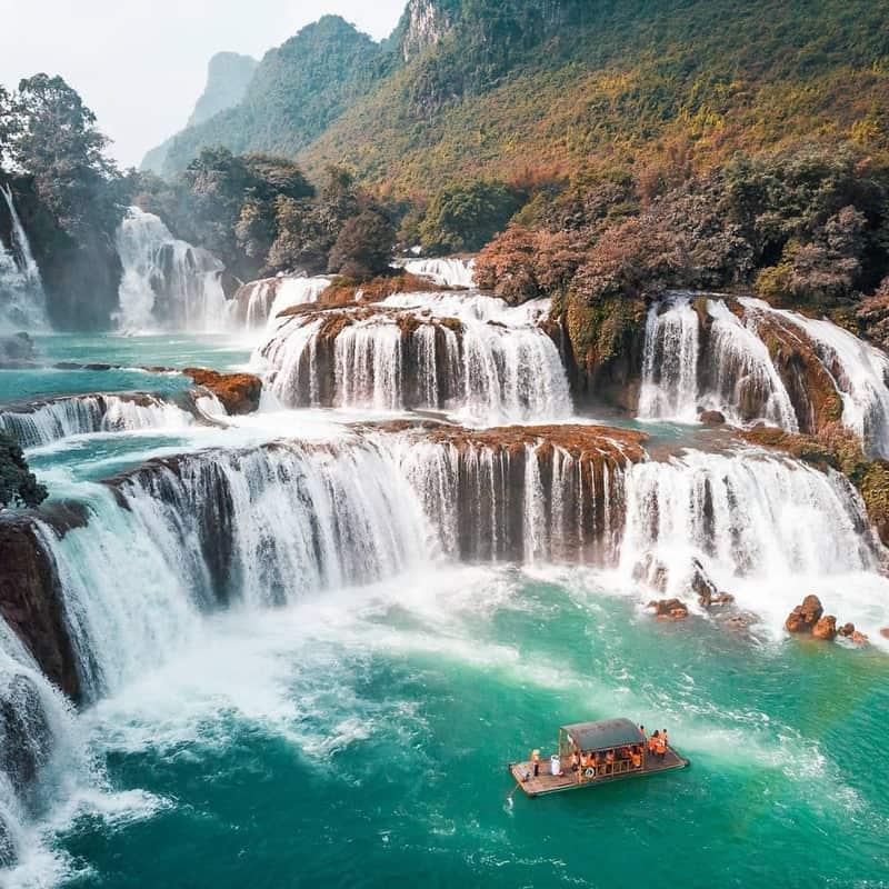 Chọn Khu Đất Đầu Tư Farmstay Gần Các Di Tích Văn Hóa - Danh Lam Thắng Cảnh