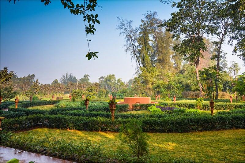 Govardhan Ecovillage đón hơn 15000 khách mỗi năm