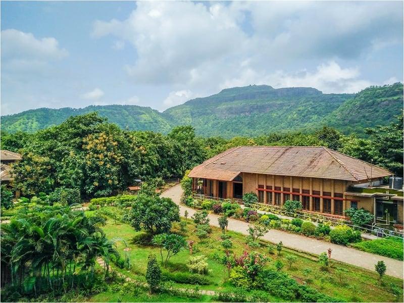 Govardhan Eco Village - Ngôi Làng Xây Dựng Từ Niềm Tin Bất Diệt