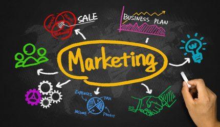Marketing Farmstay