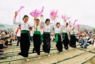 farmstay văn hóa bản địa