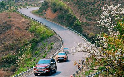 tổng hợp kinh nghiệm du lịch sapa bằng ô tô tự lái